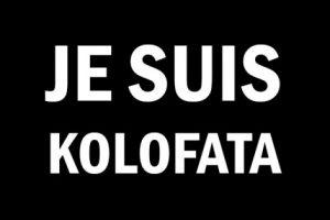 Kolofata est un petit village dans la région de l'Etrême-Nord dans le Mayo-Sava. C'est le village du vice-premier ministre Amadou Ali. La localité a été attaquée à plusieurs reprises par  Boko Haram. Crédit Photo :Camer.Be