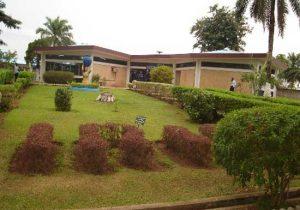 Une vue de l'Iric à Yaoundé. Crédit photo : 237online