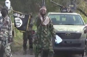 Abubakar Shekau. Wikimédia CC.